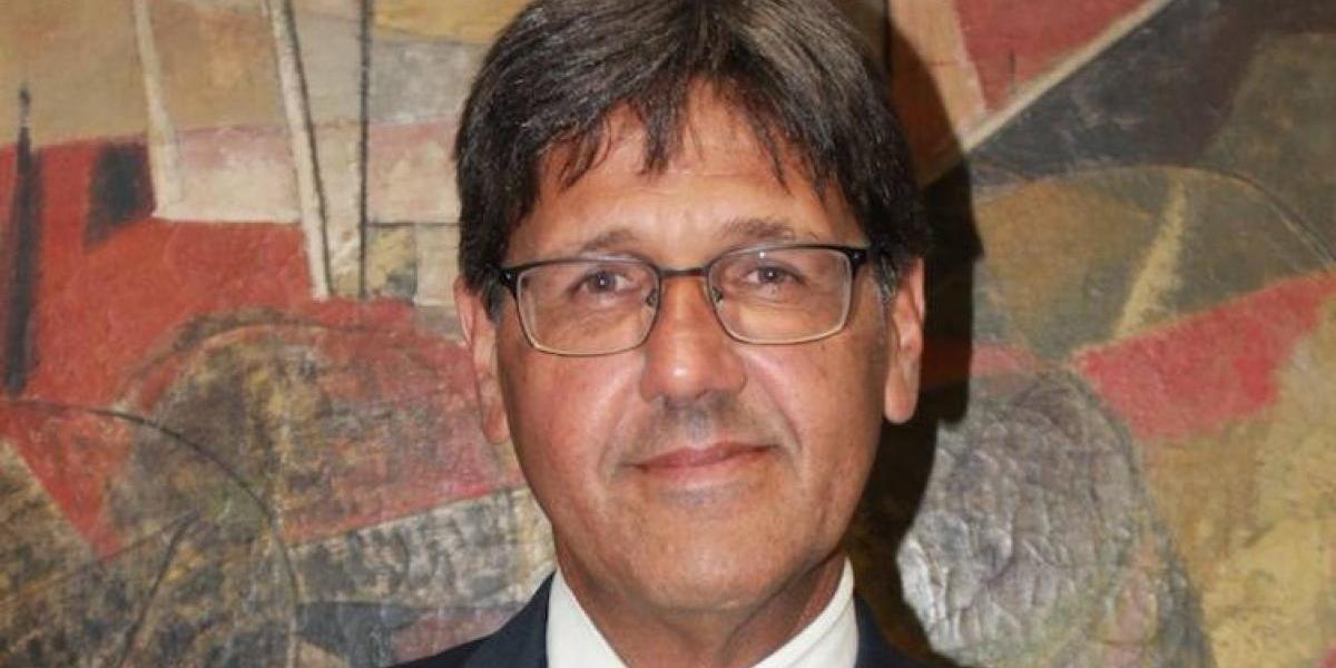 Presidente UPR: