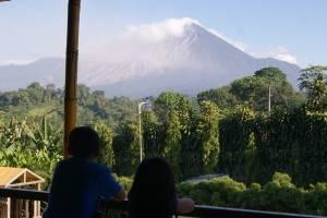 Volcán Santiaguito