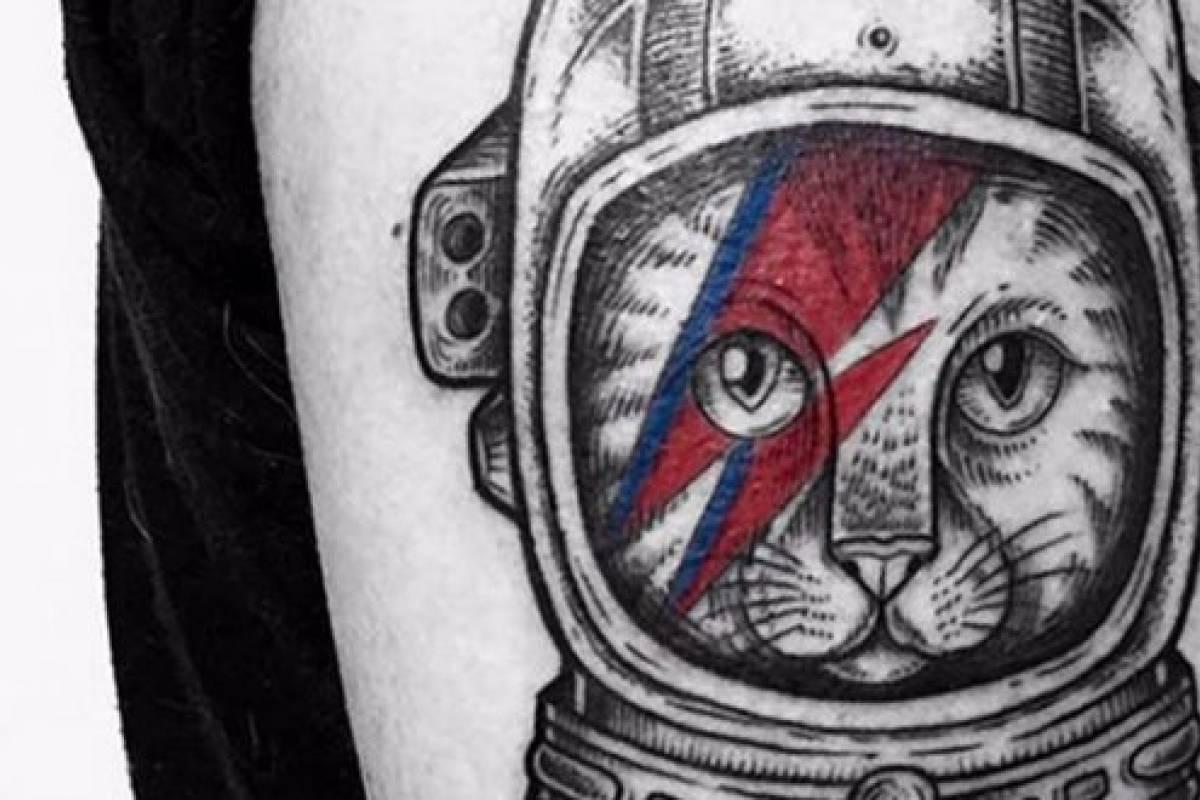 Estos Son Los Lugares Para Hacer Tatuajes En El Df Nueva Mujer
