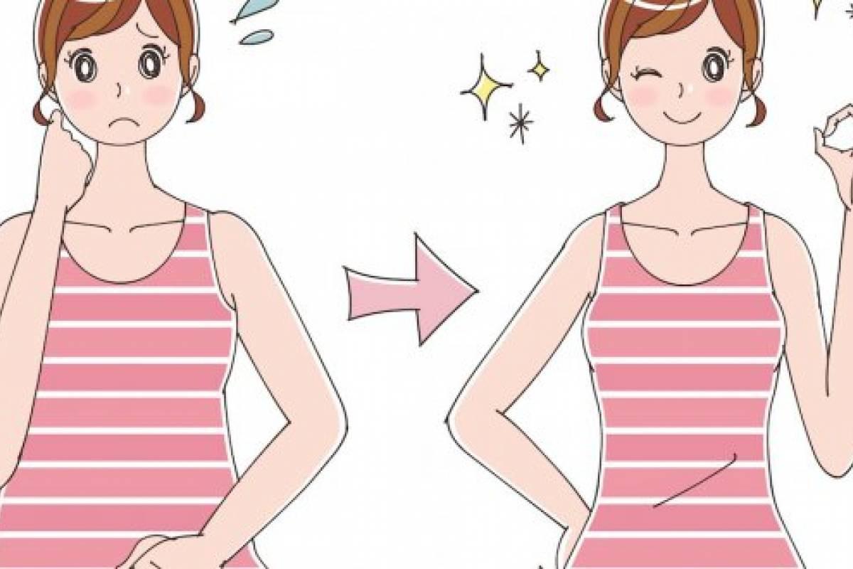 como bajar la espalda gorda