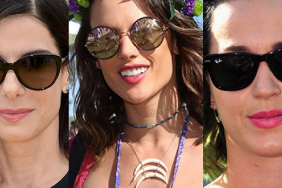 Tips de moda: cómo elegir unos lentes de sol según mi tipo de rostro ...