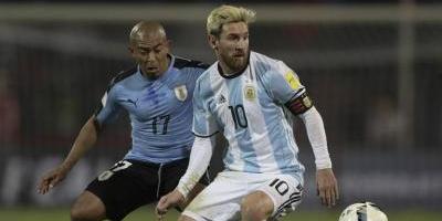 Eliminatorias Sudamericanas: casi no quedan entradas para Uruguay-Argentina