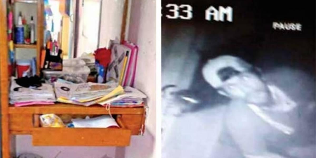 Hombre roba kinder en Xochimilco, se droga y se queda dormido