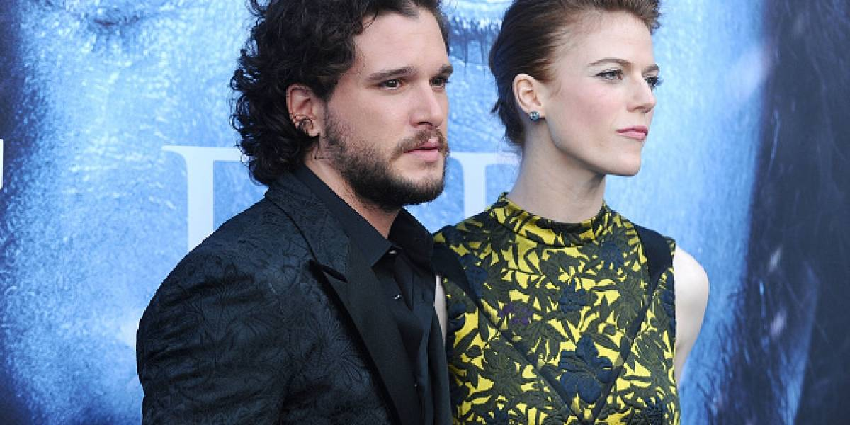 Kit Harington de Game of Thrones protagoniza discusión en bar