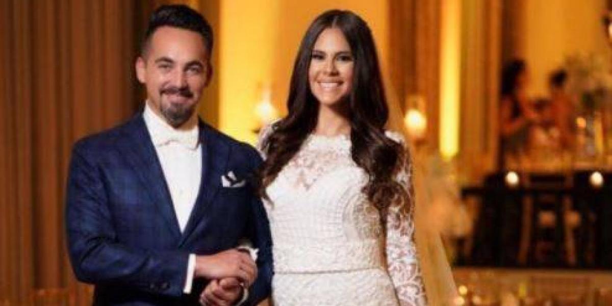 ¡Gil Marie y Guillermo José ya son marido y mujer!