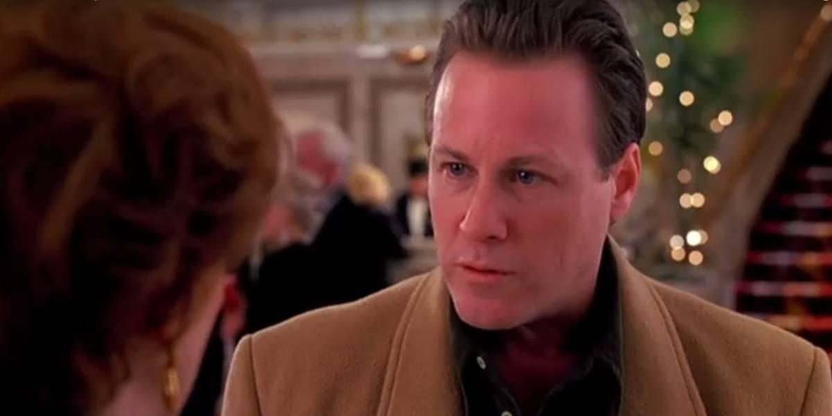 """Fallece John Heard, actor que interpretó al papá de Kevin en """"Mi pobre Angelito"""""""