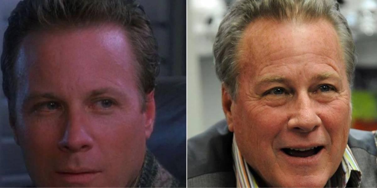 Localizan sin vida  al actor John Heard, el papá de