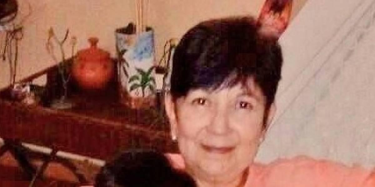 """Chilena detenida en Venezuela: """"Llamadas no te permiten y tampoco ves a tu abogado"""""""