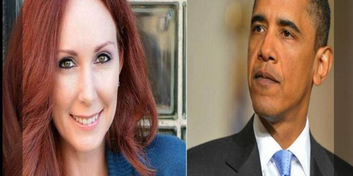 Condenan a 18 años de cárcel a actriz que intentó matar a Obama
