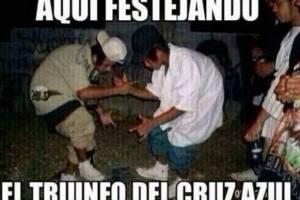 Los divertidos memes de la victoria de Cruz Azul ante Xolos