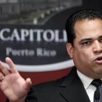 Liderato del PNP viaja a Washington para radicación de proyecto de admisión