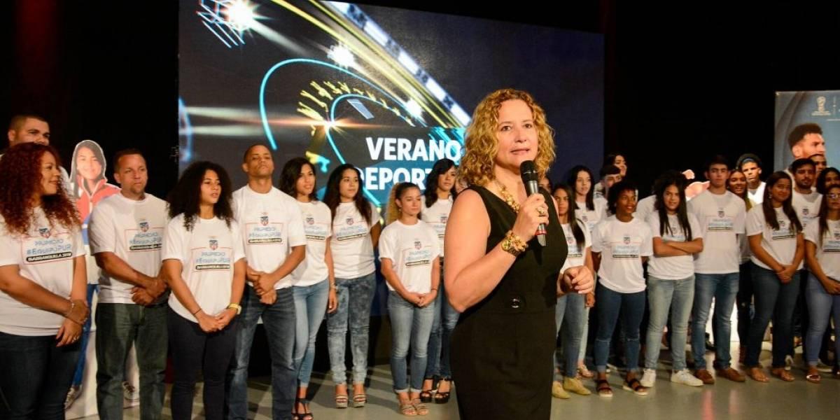 Juegos Centroamericanos se transmitirán por Telemundo
