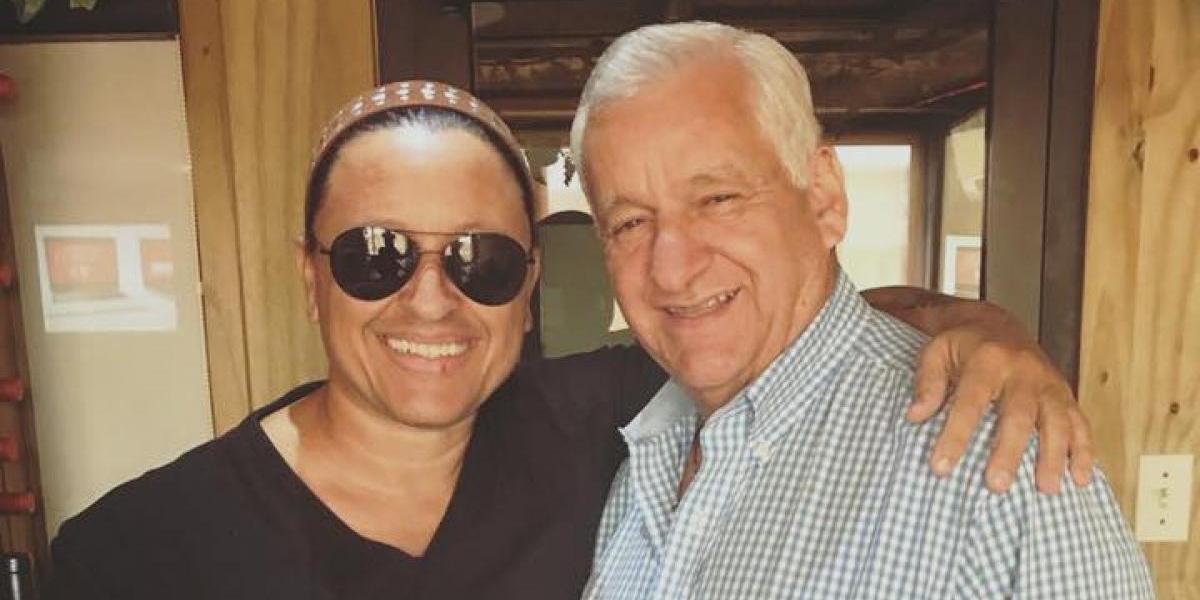 Elvis Crespo expresa apoyo y agradecimiento a Héctor O'neill