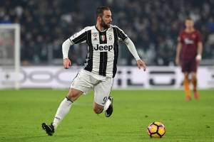 Pipita llevó sus goles desde Napoli a Juventus / Getty Images