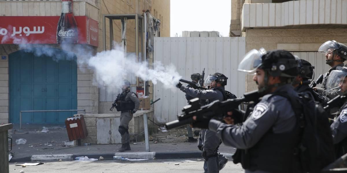 Israel activa alerta máxima y envía más tropas a Cisjordania