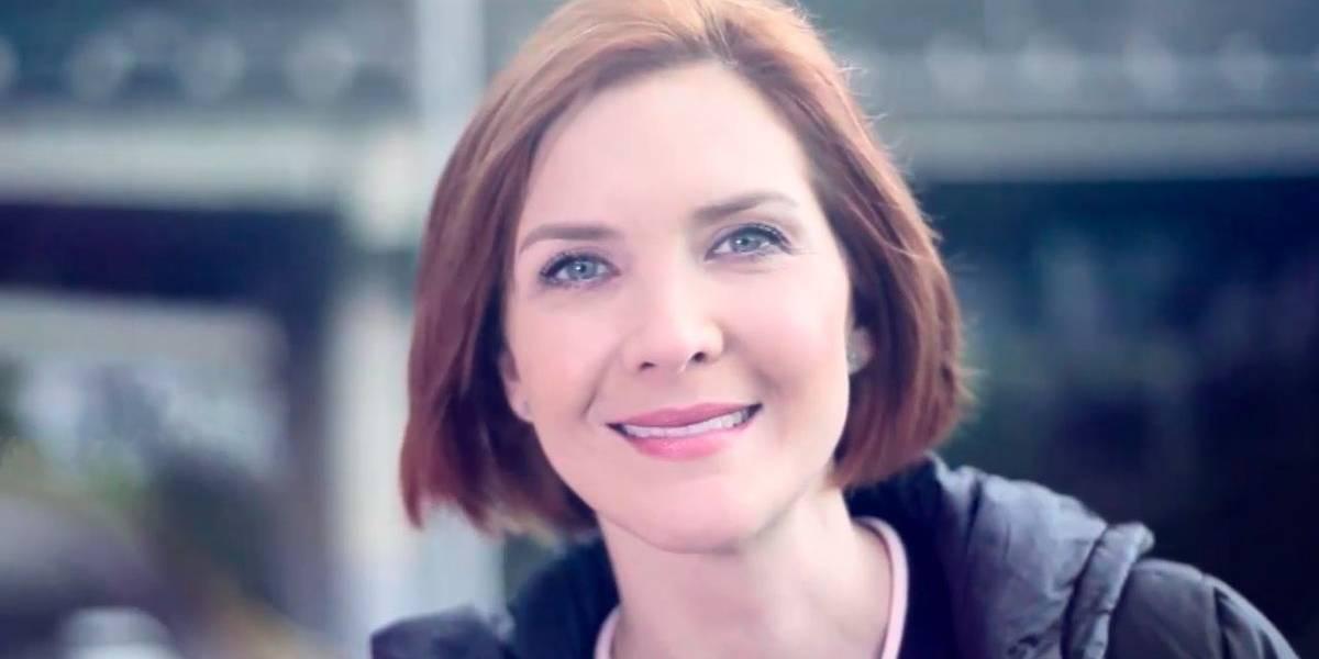 Margarita Ortega lloró en vivo al despedirse del noticiero RCN