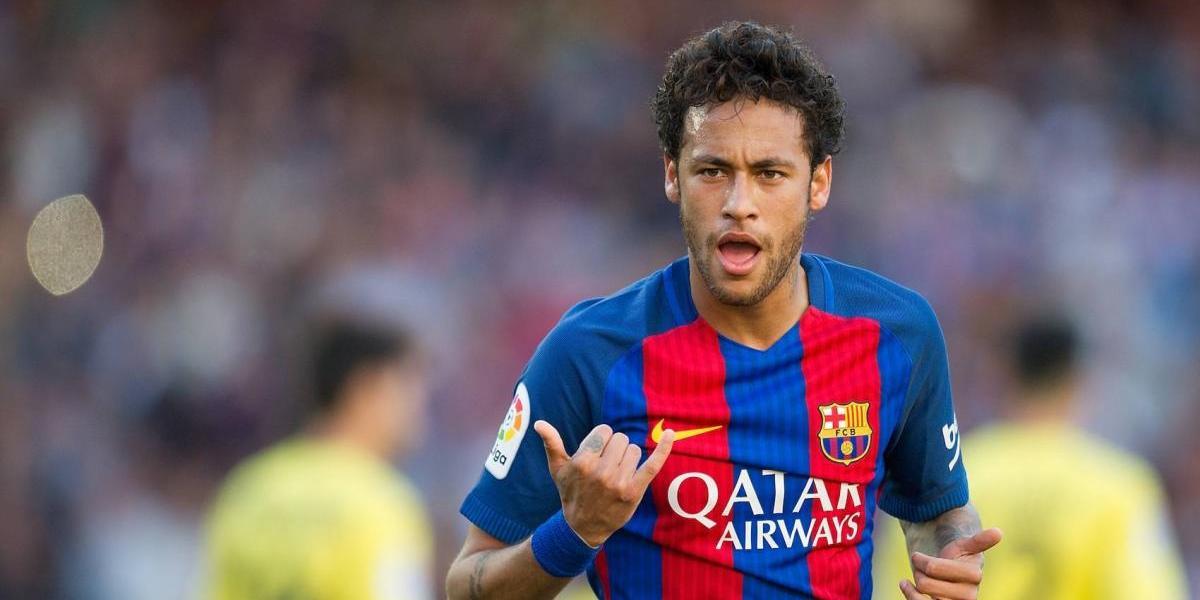 Prensa francesa asegura la llegada de Neymar al PSG