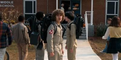 Netflix revela tráiler extendido de Stranger Things