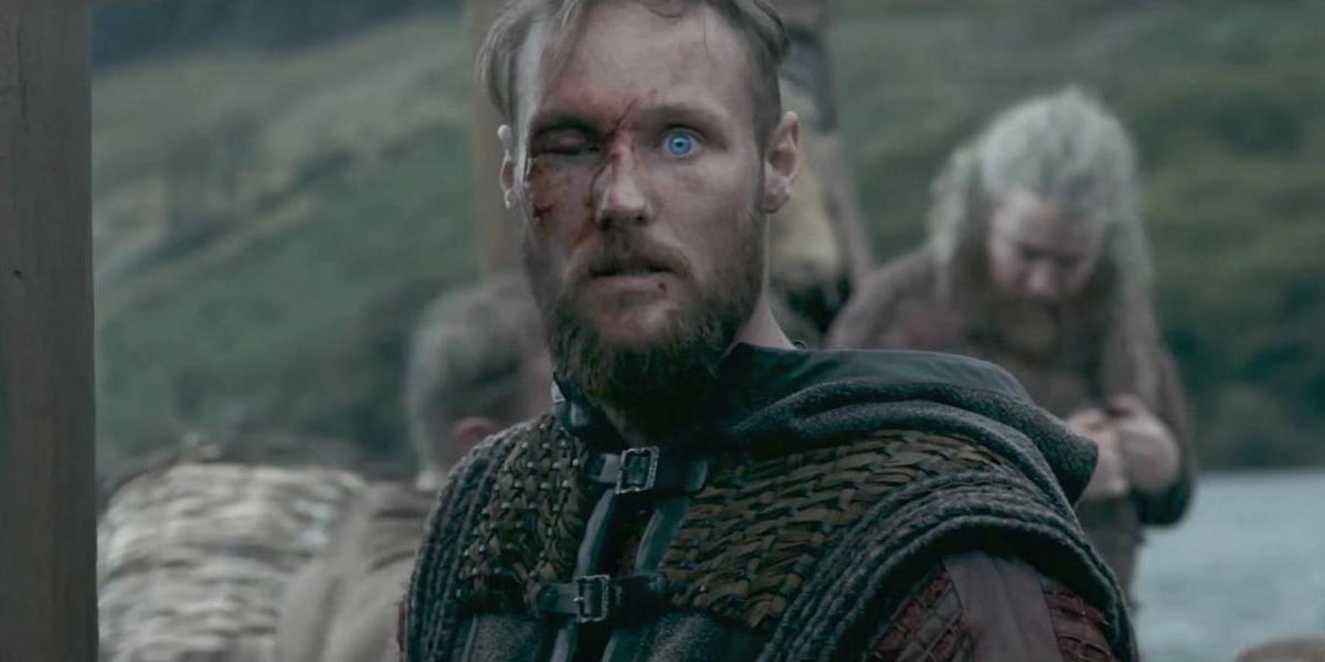 """Quinta temporada de """"Vikingos"""" tiene fecha de estreno y lanzan nuevo tráiler"""