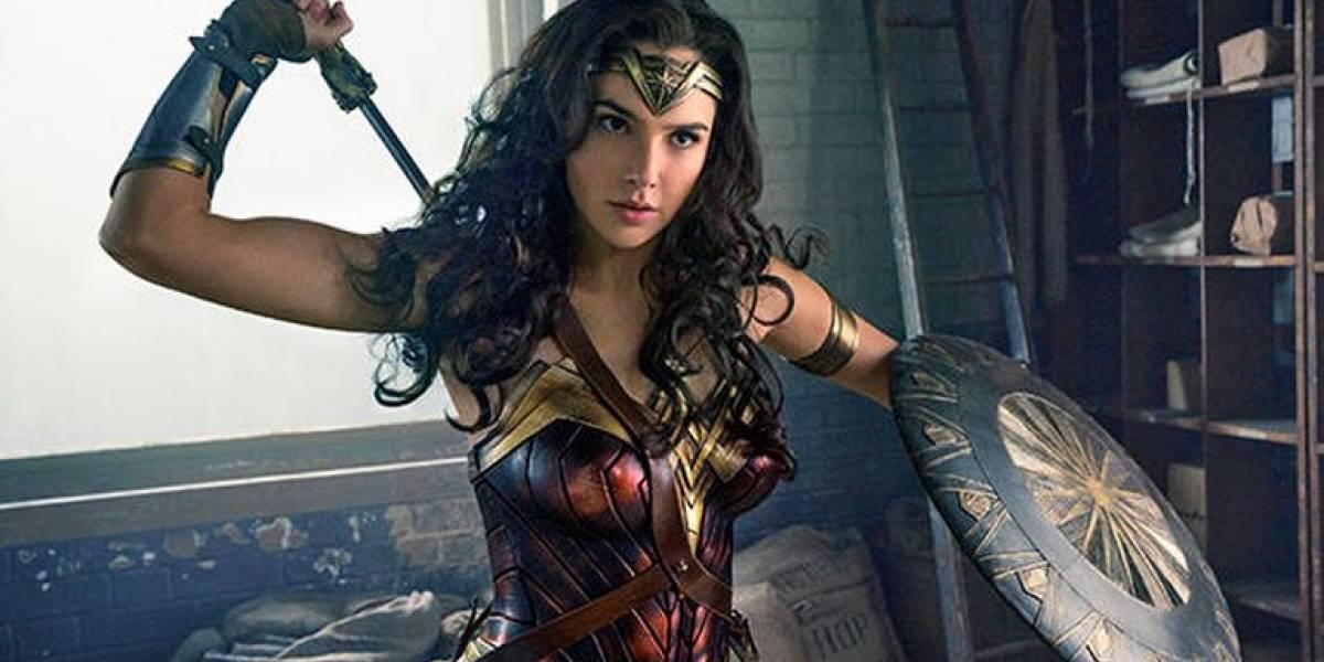 Warner Bros. confirma que Wonder Woman tendrá una secuela