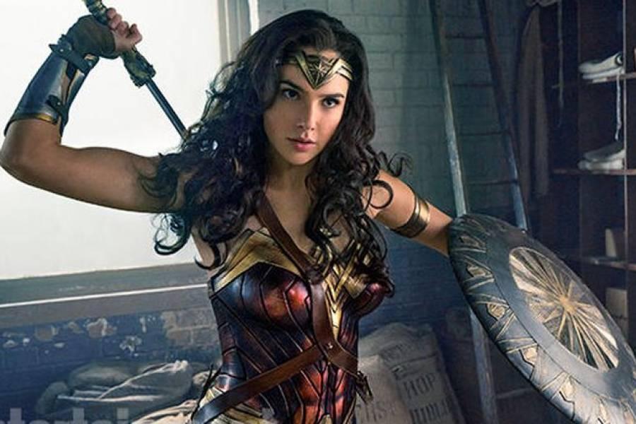 Warner Bros. confirma que 'Wonder Woman' tendrá una secuela