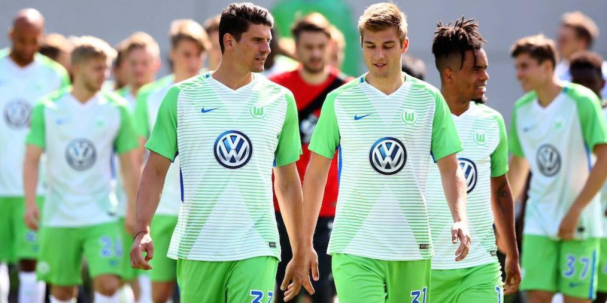 Wolfsburgo envía mensaje de apoyo a Lobos BUAP