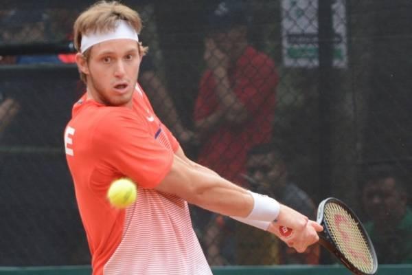 URUGUAY: Djokovic se puede perder el US Open