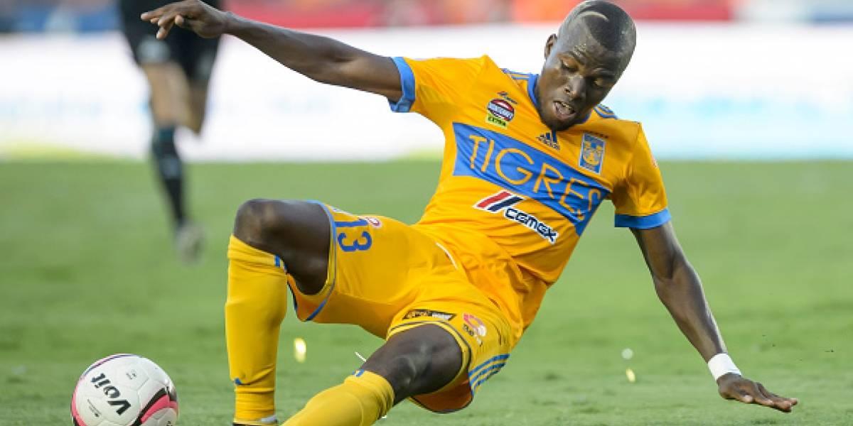 Enner Valencia, el mejor jugador en México