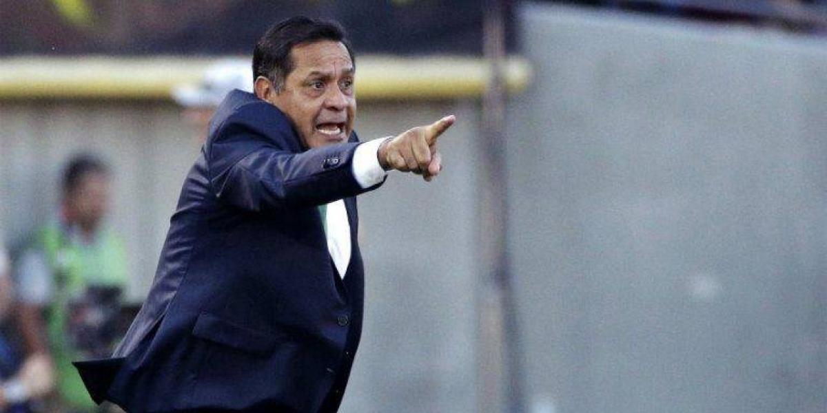 Pompilio Páez afirma que el Tricolor no fracasó