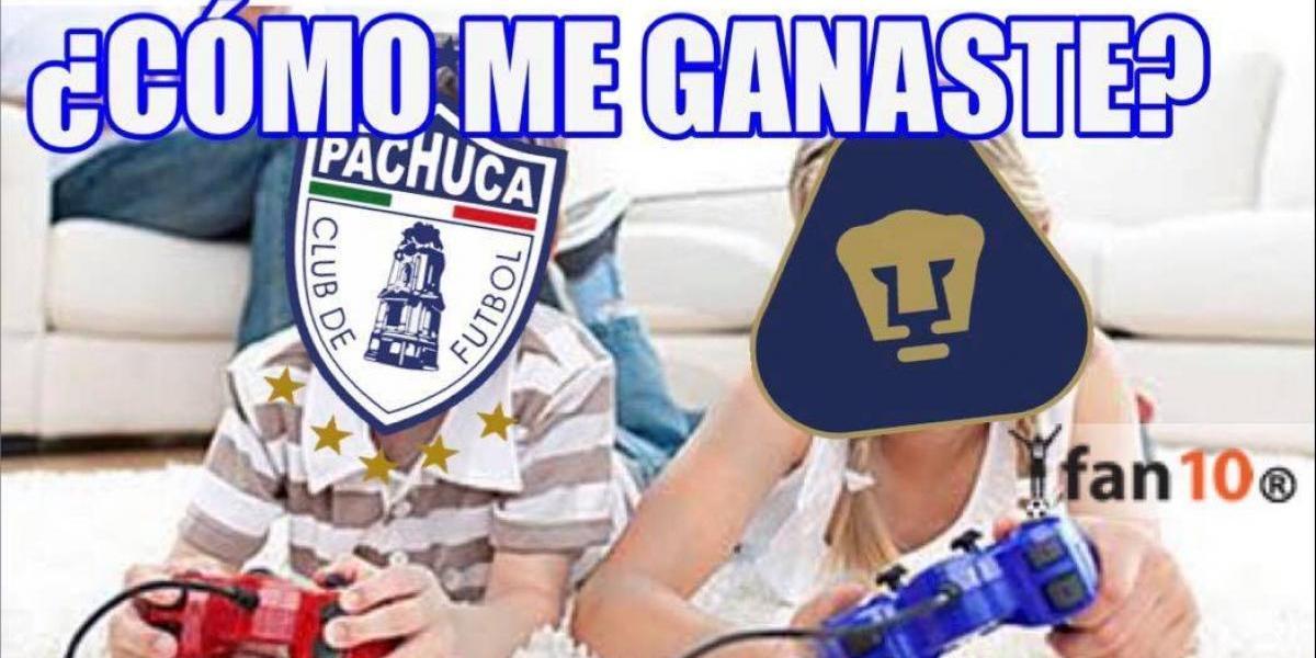 Los mejores memes sobre el arranque del Apertura 2017 de la Liga MX