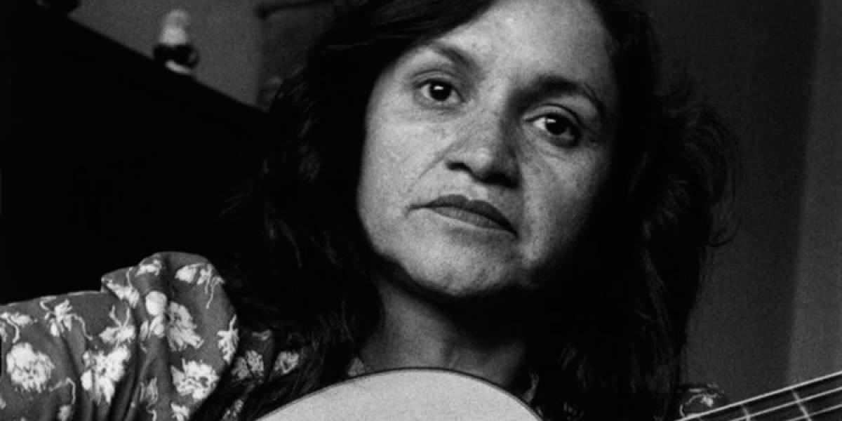 El otro lado de Violeta: Una mujer adelantada a sus tiempos
