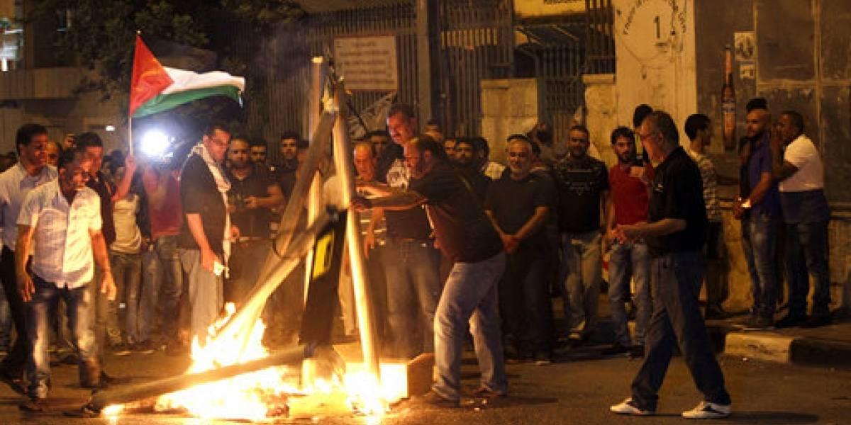 Israel está 'jugando con fuego' al restringir el acceso a Jerusalén para los musulmanes: Liga Árabe