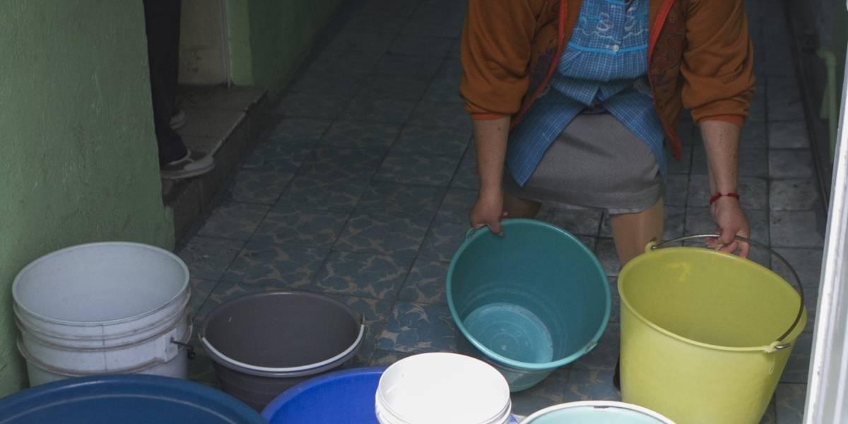 Restablecen servicio de agua potable en Quintana Roo tras fallas eléctricas