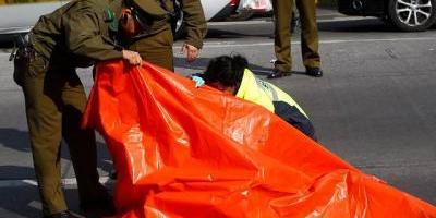 Cinco personas fallecidas en accidentes carreteros en retorno de vacaciones