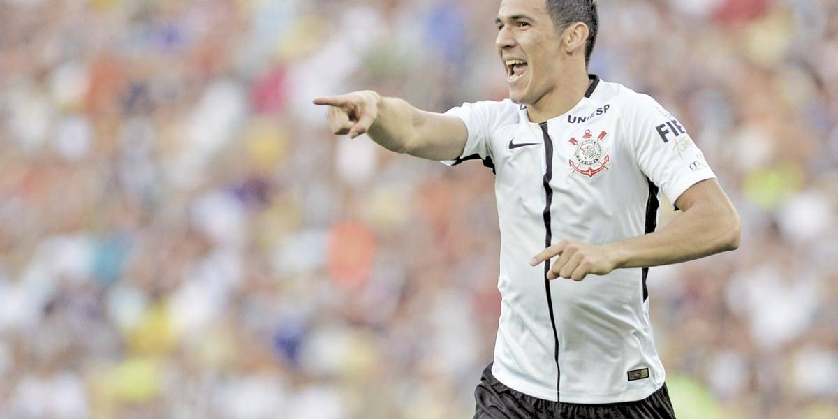 Balbuena troca o Corinthians pelo West Ham
