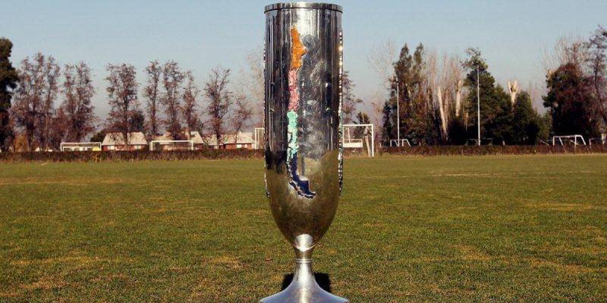 Todos los clasificados a octavos de Copa Chile: 12 de Primera División y cuatro de la B