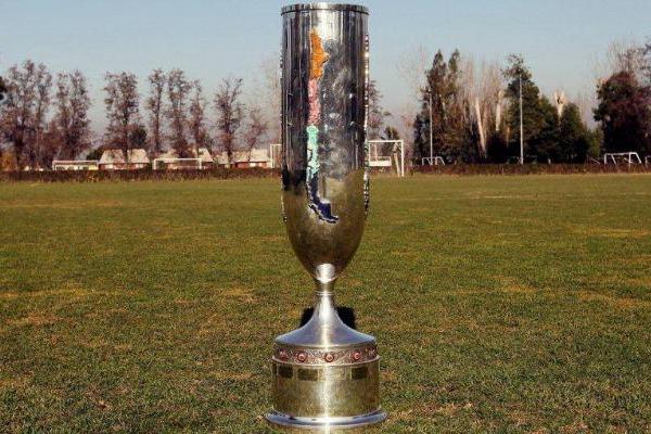 La Copa Chile tiene casi definidos sus octavos de final / ANFP
