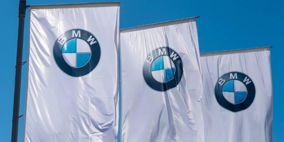 BMW niega haberse coludido con competencia sobre emisiones de los motores diésel