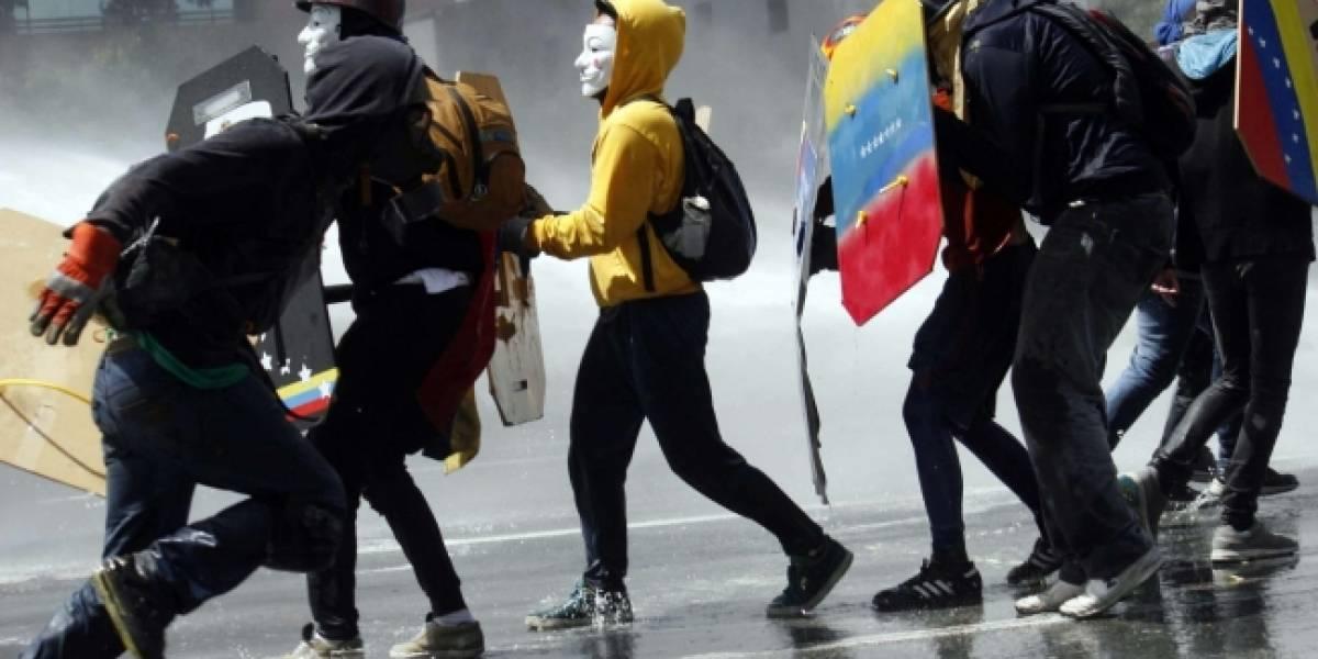 Oposición venezolana se prepara para la 'Gran Toma de Caracas'