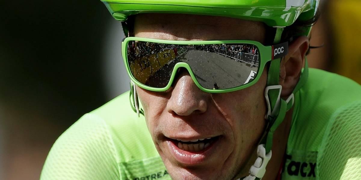 La suma de dinero que se ganará Rigoberto Urán tras el Tour de Francia