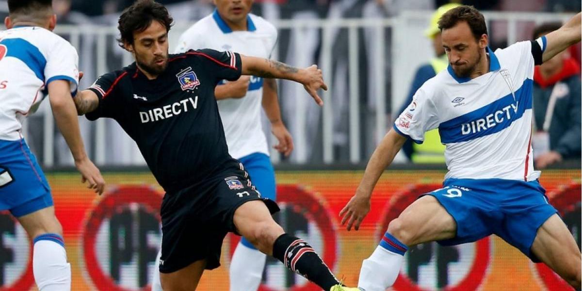 Así vivimos la goleada de Colo Colo sobre la UC para quedarse con la Supercopa
