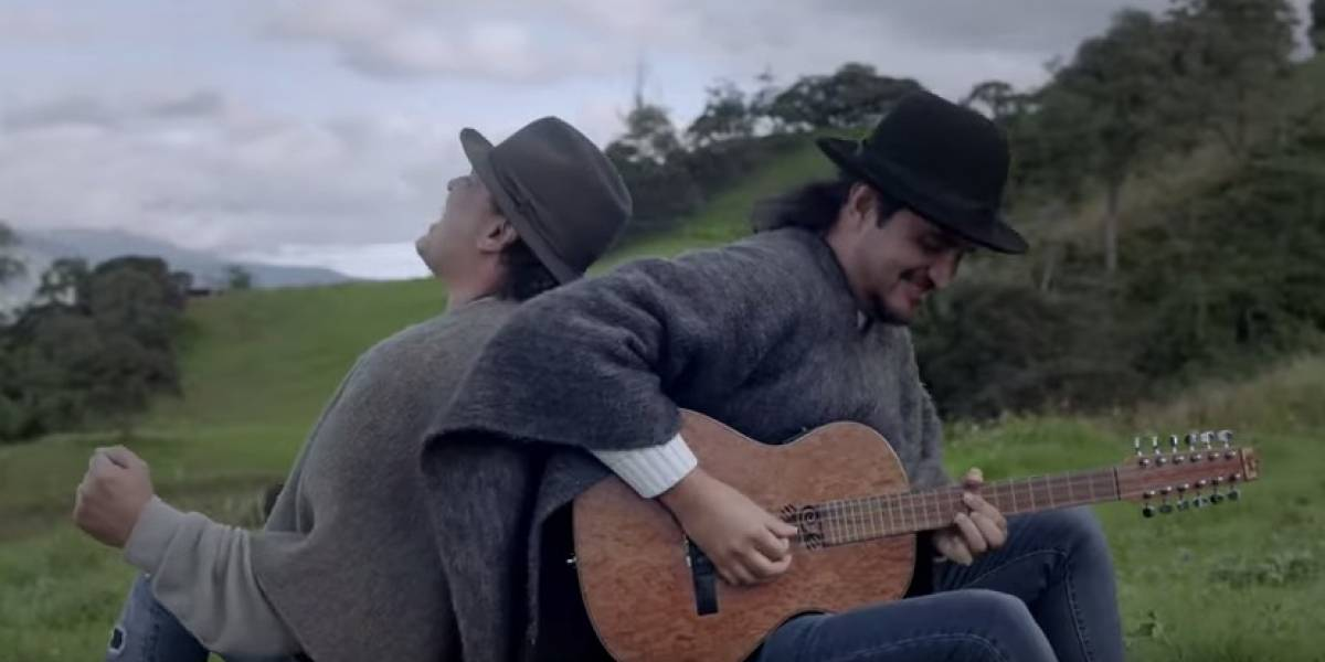 Este el error en el video de Carlos Vives que solo un buen colombiano notaría