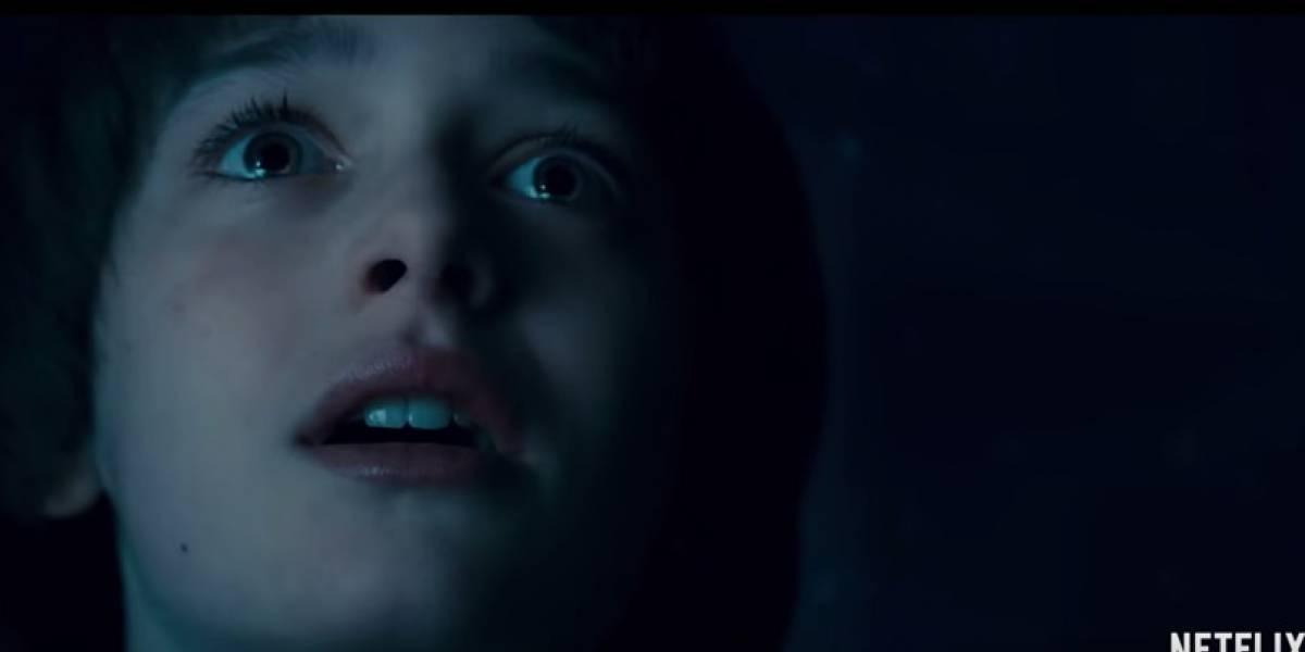 Vea aquí el terrorífico tráiler de la segunda temporada de Stranger Things