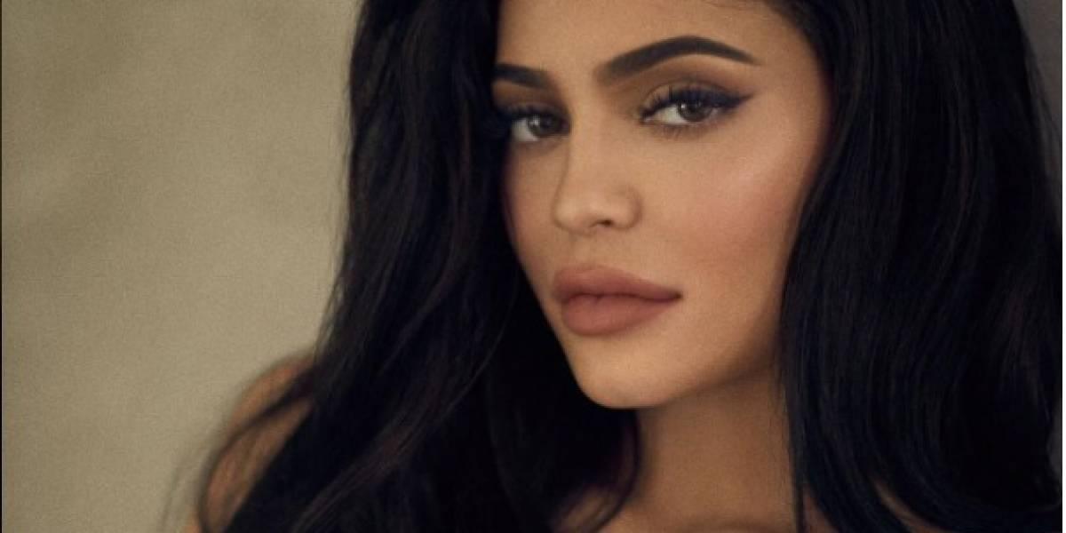 Kylie Jenner, ¿embarazada?