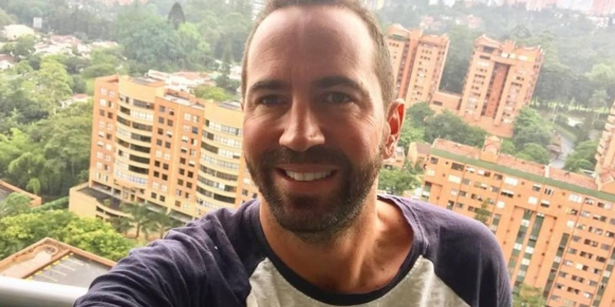 Lucas Arnau habló sobre lo que piensa de Isabel Cristina Estrada tras su divorcio