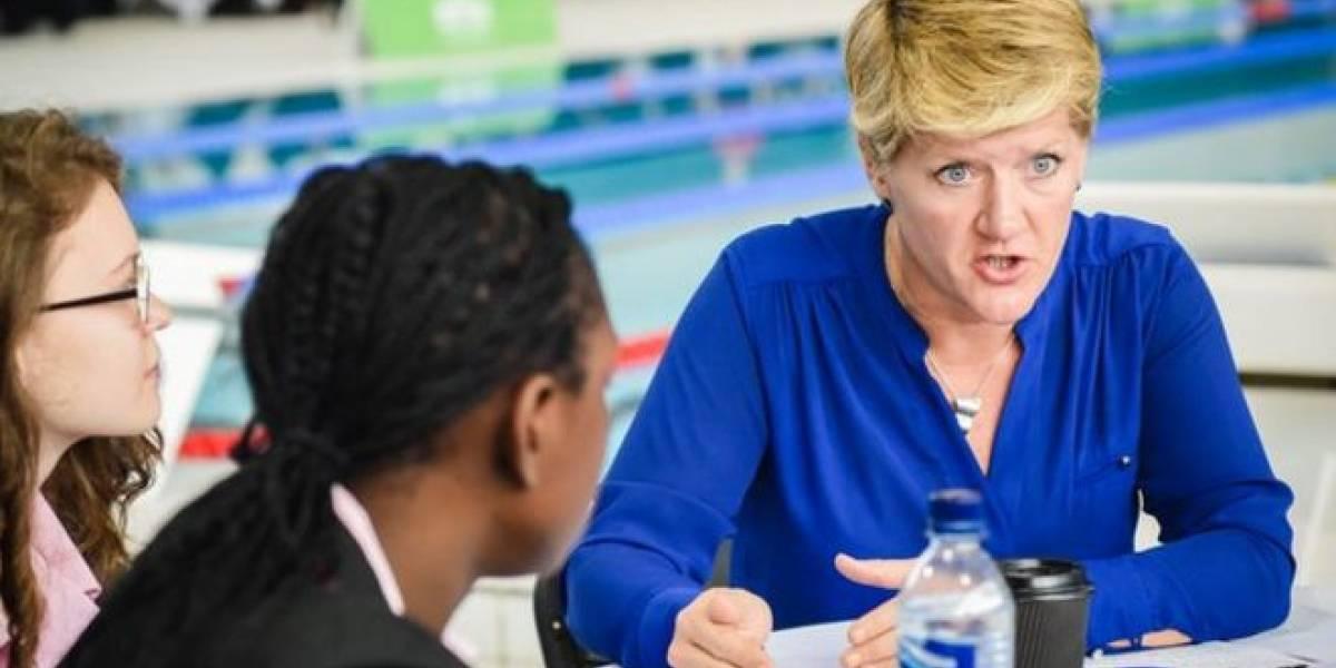 Mujeres en la BBC exigen acabar con brecha salarial entre sexos