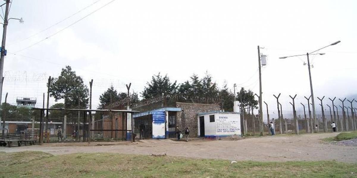 Condenado secuestrador es localizado sin vida en la cárcel Cantel