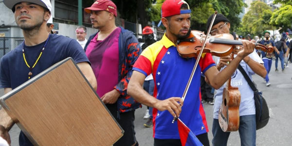 El domingo 30 de julio Venezuela se estará jugando entre la guerra y la paz: Maduro
