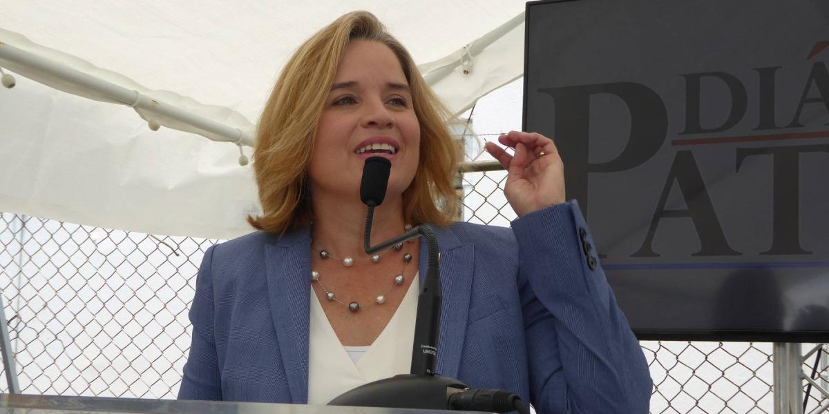 Carmen Yulín aclara que no presentó ninguna renuncia