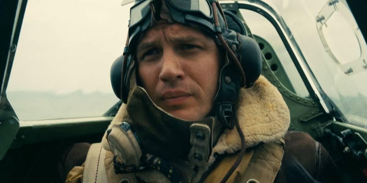 Cinta bélica Dunkirk debuta en primer lugar de taquilla en EUA